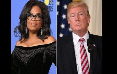 USA: Oprah Winfrey enseigne à tous comment réagir aux insultes de Donald Trump
