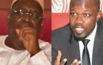 « Le lion passe du sommeil au coma ! » – Ousmane Sonko tire encore sur le « Macky »