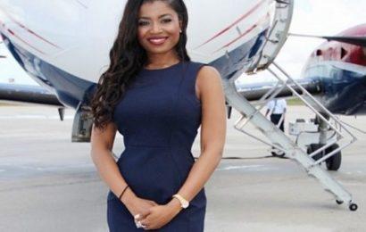 USA: A 29 ans, cette jeune femme dirige une compagnie aérienne
