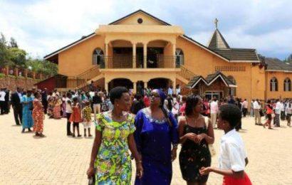 Rwanda: 714 églises et une mosquée priées de fermer à Kigali