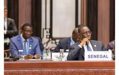 « Le Sénégal est en faillite. 200 milliards d'arriérés…»