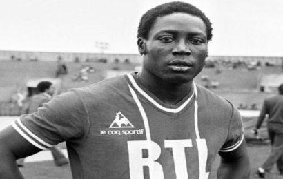 Jean Pierre Adams: Le footballeur dans le coma depuis 35 ans