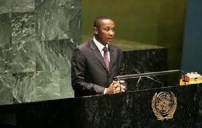 Burkina Faso: Décès du diplomate Jean-Baptiste Natama