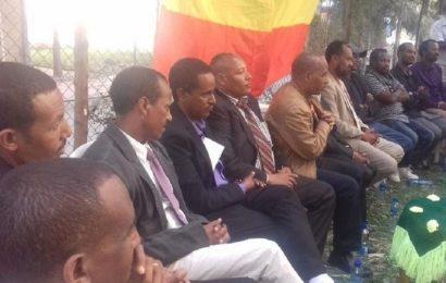 Éthiopie : les autorités arrêtent à nouveau des anciens prisonniers politiques