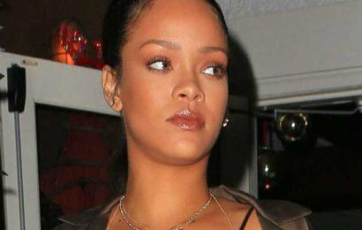 People : Rihanna en colère après la diffusion d'une publicité qui fait l'apologie de ses violences conjugales