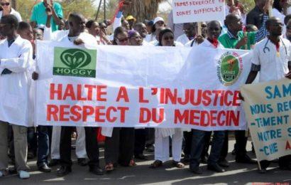 Sénégal: Le SAMES suspend son mot d'ordre de grève, reprise annoncée du travail mercredi