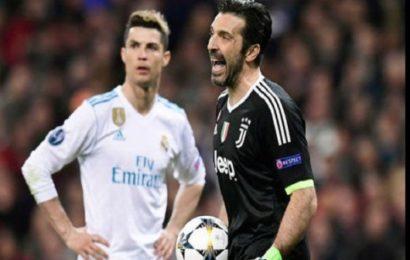 LDC/Real Madrid-Juventus: Voilà ce qu'a fait Ronaldo avant de marquer le pénalty
