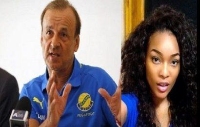 Nigeria: Le sélectionneur Gernot Rohr explique pourquoi il n'épousera jamais une Nigériane