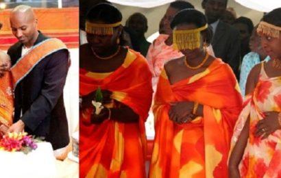 Ouganda: Découvrez la tribu où la tante de la mariée couche avec le futur époux