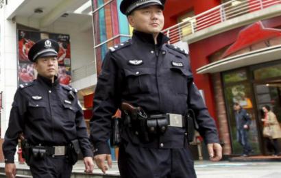 Chine: attaque au couteau, 7 enfants tués