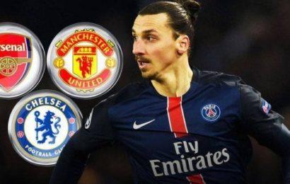 Football: La fédération Suédoise s'oppose au retour de Zlatan Ibrahimovic