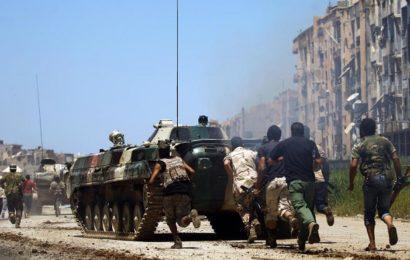 Libye: l'absence prolongée de Khalifa Haftar fragilise son armée à l'est du pays