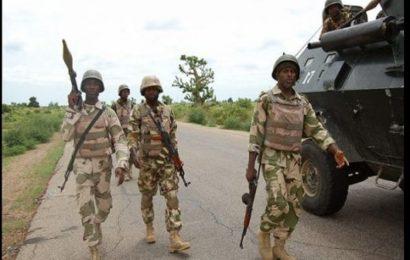 Défense: Classement des armées les plus puissantes d'Afrique en 2018 (GFP)
