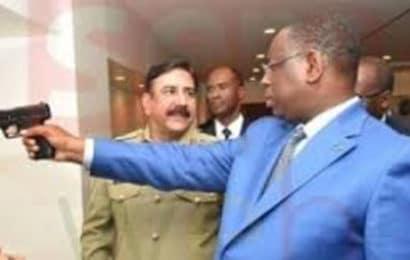 Sénégal: Les dernières cartouches de Macky Sall