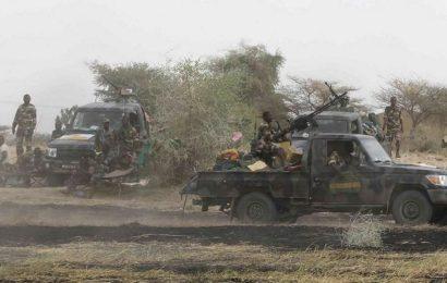 Cameroun : un officier de l'armée tué dans la zone anglophone (médias)