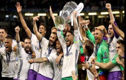 Real Madrid: Selon Ramos, 3 joueurs pourraient quitter le club s'ils remportent la Ligue des champions