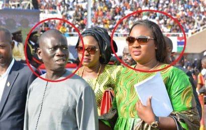Sénégal: voici la vidéo qui est à l'origine du divorce entre Serigne Mboup et Yaye Fatou Diagne