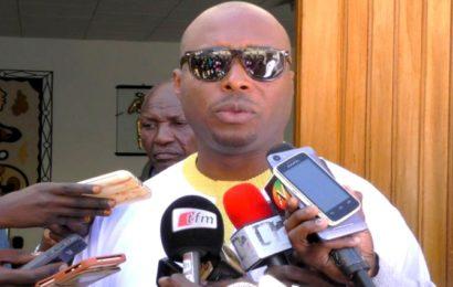 Sénégal: Barthélémy Dias condamné à six mois de prison ferme