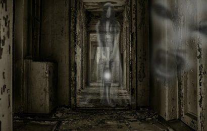 Un «fantôme» filmé dans une école irlandaise? (vidéo)