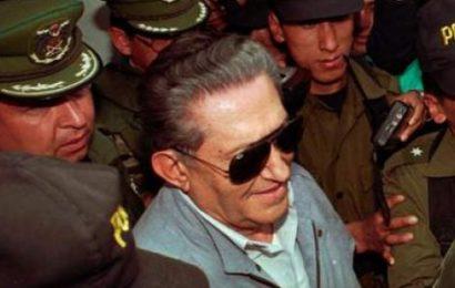 Bolivie: L'ex-dictateur Luis García Meza est décédé
