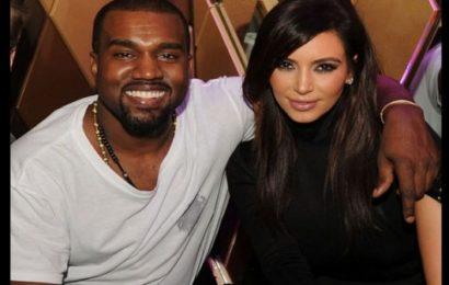 People: Kanye West attaqué sur les réseaux sociaux, Kim réagit