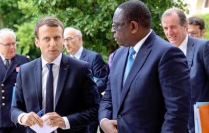 La France manque de respect aux Sénégalais, même chez eux!