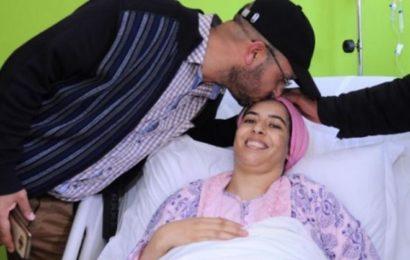 Maroc: Elle attend un enfant pendant 7 ans et finit par accoucher de sextuplés (Vidéo)
