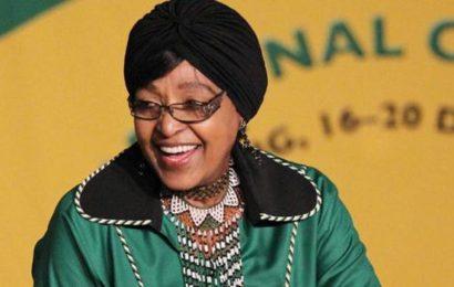 Afrique du Sud: Winnie Mandela, une « Grande résistante » s'en est allée (Parcours)