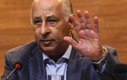 Football: Le président de la fédération brésilienne exclu à vie par la FIFA!
