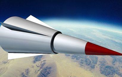 Course à l'armement : Satan II, le nouveau missile russe capable de détruire un pays grand comme la France