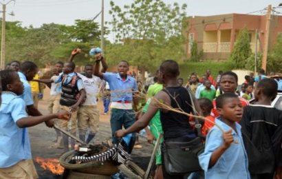 Niger: Le gouvernement veut fermer les restaurants et cités universitaires