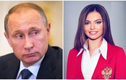 Voici la seule personne au monde qui fait trembler Vladimir Poutine.