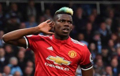 Football: Paul Pogba voudrait rejoindre le PSG à cause de ce joueur du club