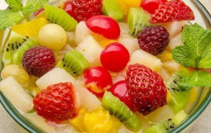 Voici des aliments que vous devez consommer sans modération!