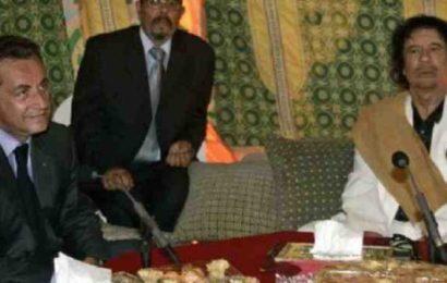 Affaire Sarkozy-Kadhafi: l'ancien interprète du guide libyen fait de nouvelles révélations