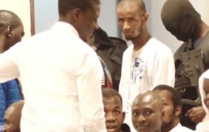 """Matar Diokhané : """"Shekau m'a donné 15 millions pour…"""""""