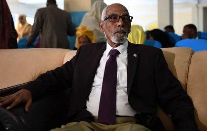 Somalie : démission du président du Parlement, menacé d'une procédure de destitution