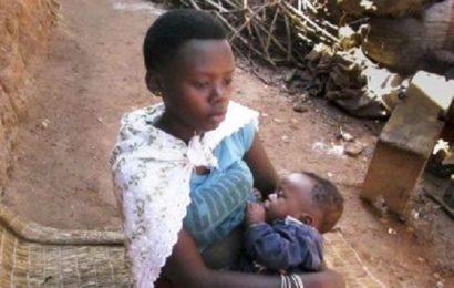 Confidence: Ma mère ne sait toujours pas que mon père est responsable de ma grossesse
