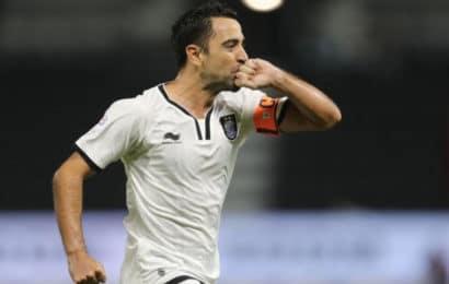 Xavi révèle l'handicap majeur du PSG