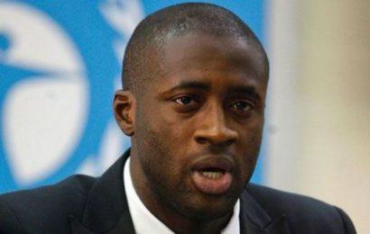Yaya Touré impliqué dans un scandale sexuel (Photo)