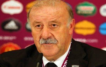 LDC: Vicente Del Bosque clashe Mohamed Salah et Liverpool