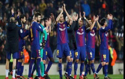 FC Barcelone: Ces 8 joueurs que le club pourrait vendre au prochain mercato