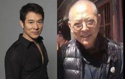 Jet Li: malade et affaibli, l'acteur est méconnaissable (photos)