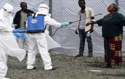 R.D Congo: Des patients d'Ebola s'enfuient de l'hôpital pour se rendre à l'église