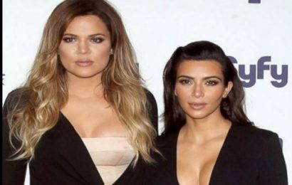 People : Kim et Khloé Kardashian se retrouvent pour célébrer la fête des mères