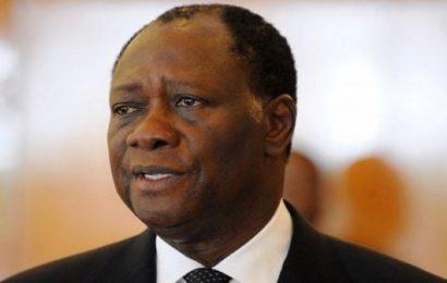Côte d'Ivoire : Alassane Ouattara limoge le premier ministre et dissout le gouvernement