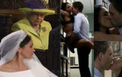 Mariage de Meghan et Harry: Les 3 griefs de la reine qui pouvaient tout capoter