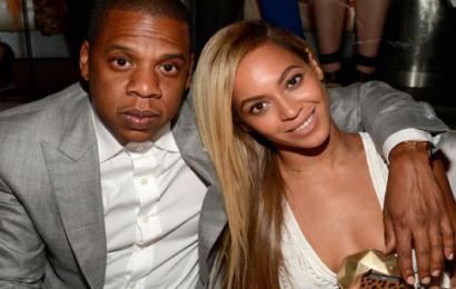 People: La colossale dépense de Beyonce et Jay-Z pour louer le Louvre