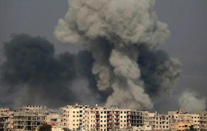 Syrie: 38 combattants étrangers pro-régime tués dans des frappes (OSDH)