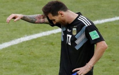 Panama Papers : Ce mensonge qui risque de clouer Lionel Messi